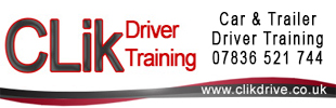 David Farrar Clik Driver Training