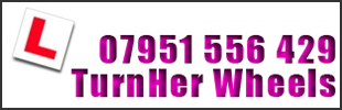 Lynn Turner Turnher Wheels Driving Tuition